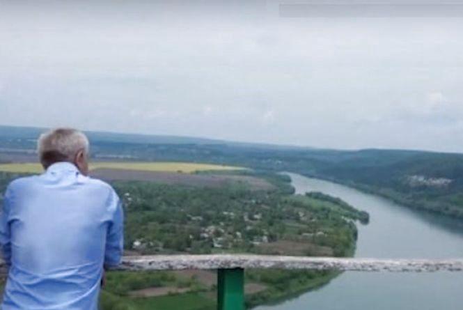 Без зв'язку та на окраїні: маленьке село на березі Дністра розвиває зелений туризм