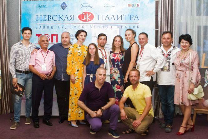 Хто став «Кращим художником – 2019»: у Вінниці визначили переможців ІІІ Міжнародного мистецького конкурсу-пленеру (Новини компаній)