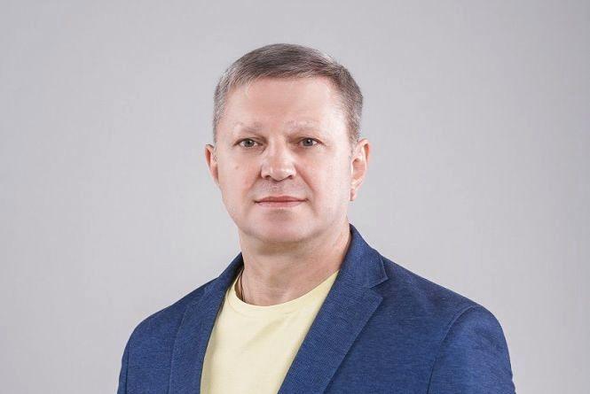 Вінницька Команда Зе бореться за перемогу – Сергій Кармаліта (Прес-служба Сергія Кармаліти)