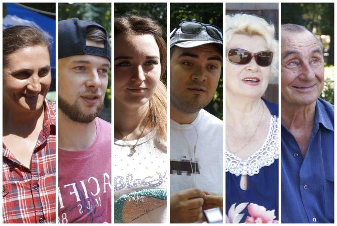 «У громадському транспорті температура до +55» Вінничани про те, як рятуються від спеки