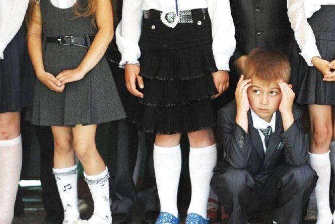Шкільної форми в Україні більше не буде: Зеленський скасував указ Кучми
