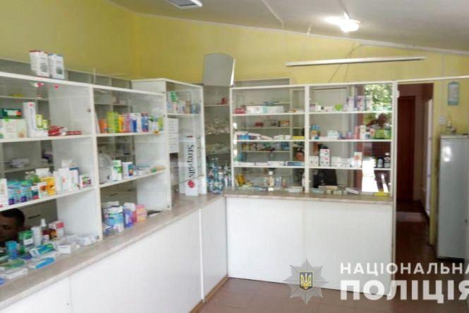 Ліки за золото: У Бару провізор продала наркозалежним пігулки без рецепту