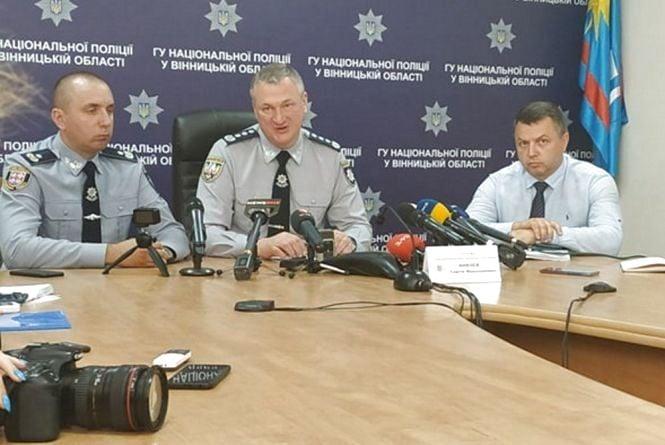 Через смерть Комарніцького, якого побив поліцейський, відсторонили начальника поліції області та звільнили заступника