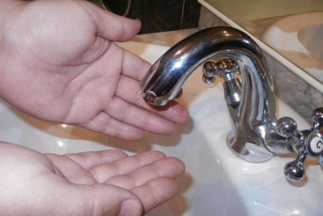 Водоканал переніс дату відключення води у Вінниці на невизначений термін