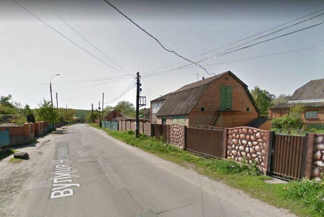 Частину вулиці Черняховського перекриють. Коли та на скільки?
