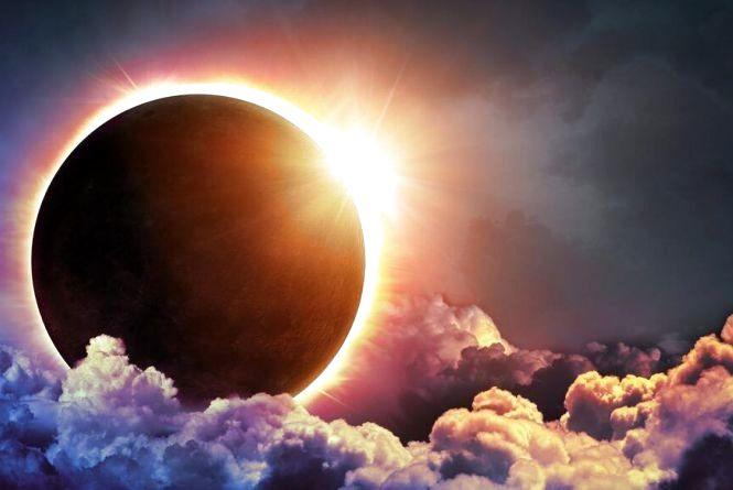 Сонячне затемнення 2 липня: де дивитися та про що попереджують астрологи