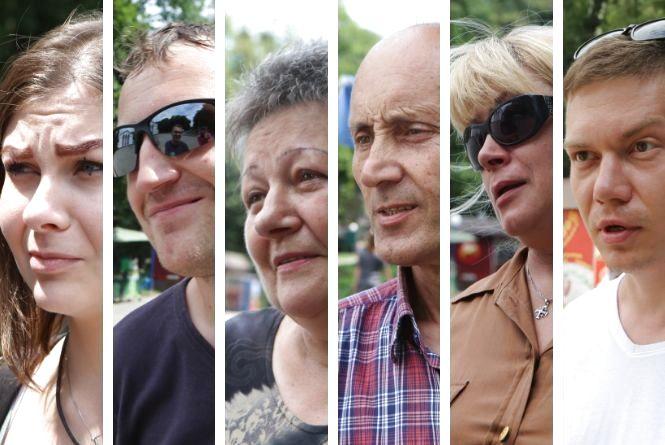 «Візьміться за очисні на Сабарові» Вінничани про ремонти у місті