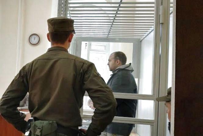 Вбивство в Академічному: підозрюваного судитимуть в закритому режимі