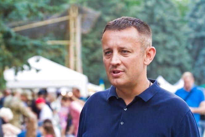 Сергій Кудлаєнко: завжди намагаюсь разом із вінничанами доводити гарні проекти до успіху (Політична реклама)