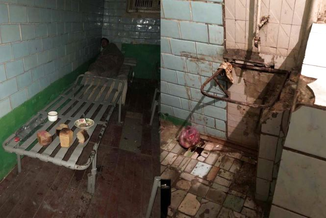 Чому помирають в муках засуджені хворі та як лікують на вінницьких зонах?