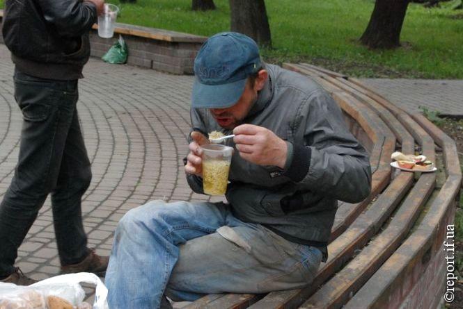 На Вінниччині пропав бродяга Микола. Чоловік має психічні розлади (ФОТО)