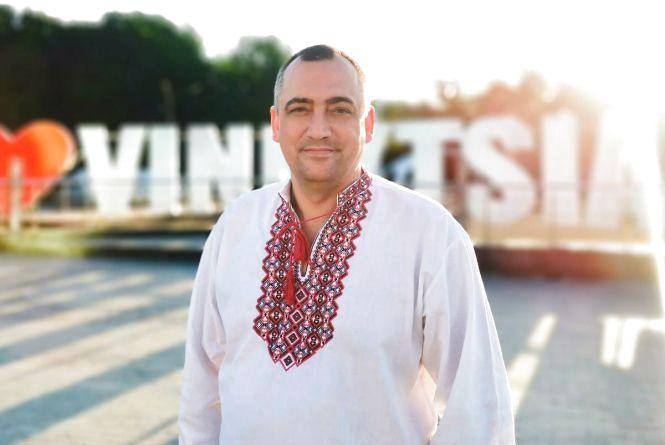 Сергій Руденко: «Твій голос може змінити життя» (Політична реклама)