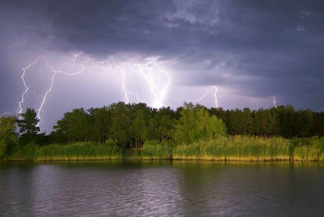 Що чекати від погоди цього дня вінничанам? Прогноз на 15 липня