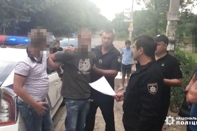 На Одещині вінничанин «замінував» крамницю в якій йому не дали в борг алкоголь