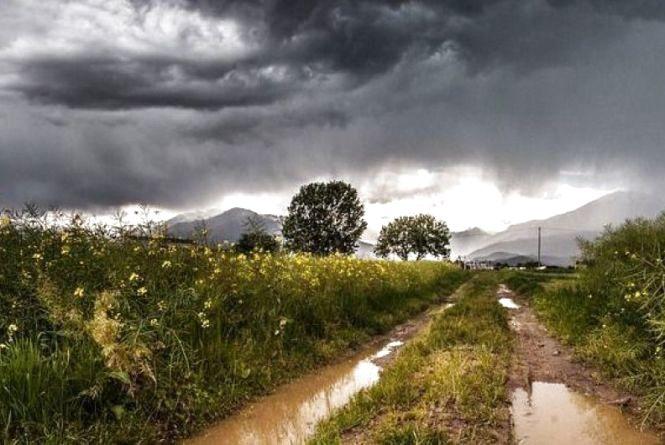 Грози та нічна прохолода: Вінниччина знову у жовтій зоні погодних умов