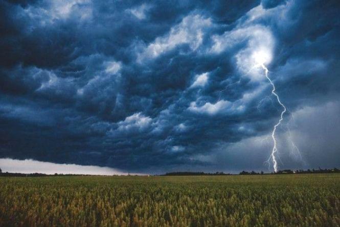 Що чекати від погоди цього дня вінничанам? Прогноз на 17 липня