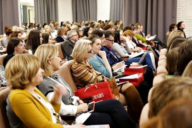 На освітню конференцію до Вінниці приїдуть кращі спікери з двадцяти країн