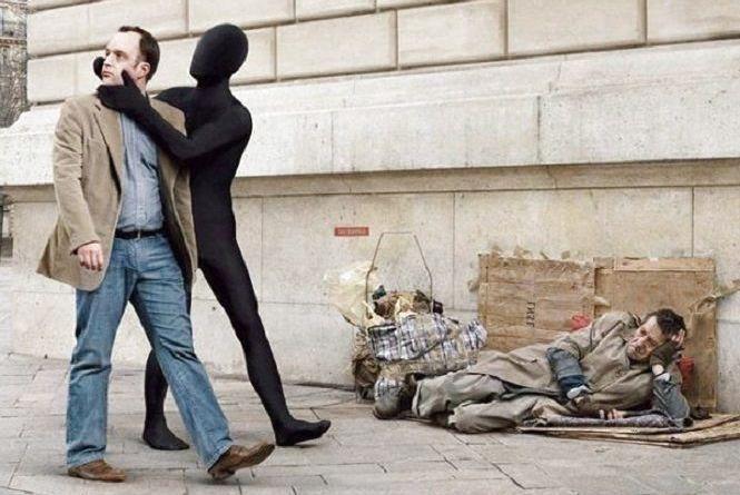«Чи готові ми побачити невидимих»: просять задовольнити базові потреби безхатченків