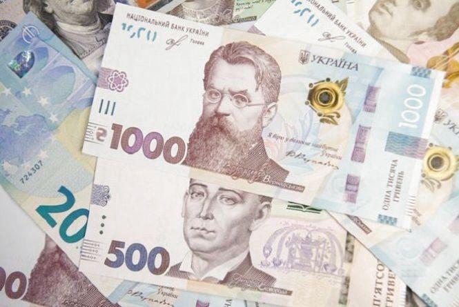 Курс валют у Вінниці на сьогодні, 19 липня