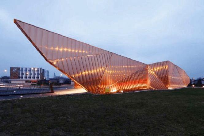 Вінничанам розкажуть про музейний досвід Польщі та що можна зробити у нас