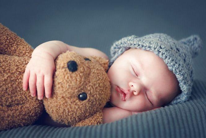 В області з початку року народилося майже 6 тисяч діток