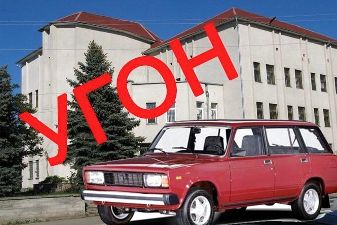 «Прошу суд їх не карати» Могилівчанин вибачив злодіям крадіжку свого автомобіля