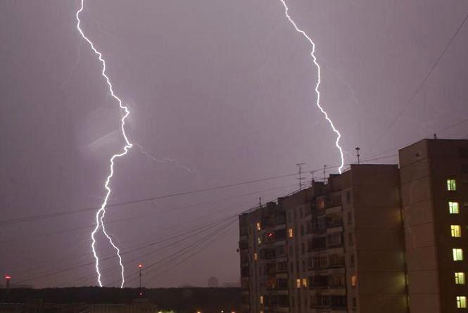 Прогноз погоди в Вінниці на сьогодні, 22 липня 2019 року