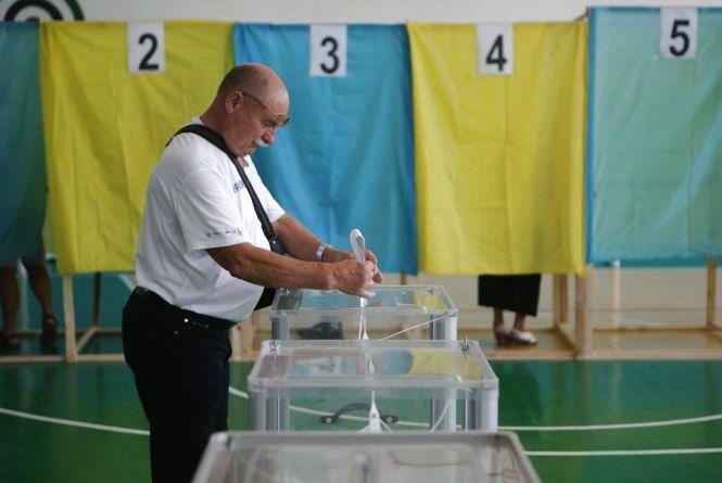 200 гривень за голос: на Вінниччині зафіксували факт підкупу виборців