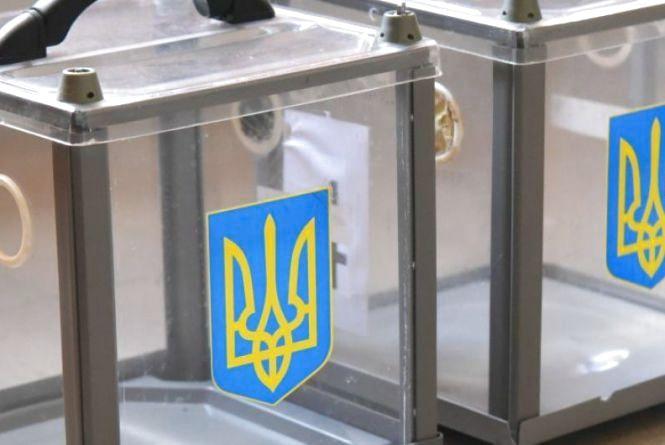 Які кандидати лідирують по Вінниці: результати ЦВК станом на 11:30 годин