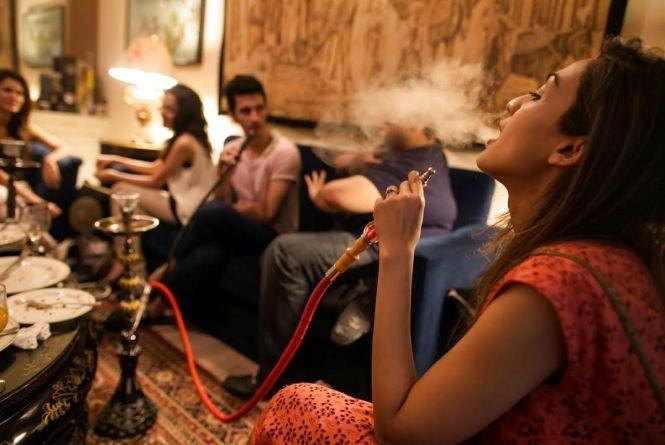 Курити чи не курити: яку правду не розповідають про кальян?