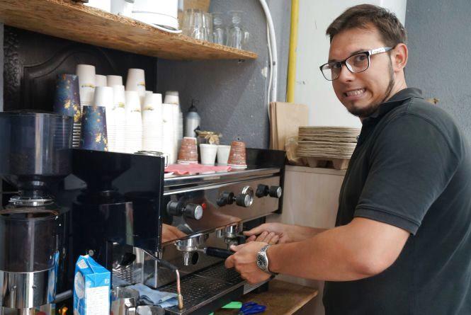 Мій бізнес. Як сім'я вінницьких вчителів відкрила власну кав'ярню
