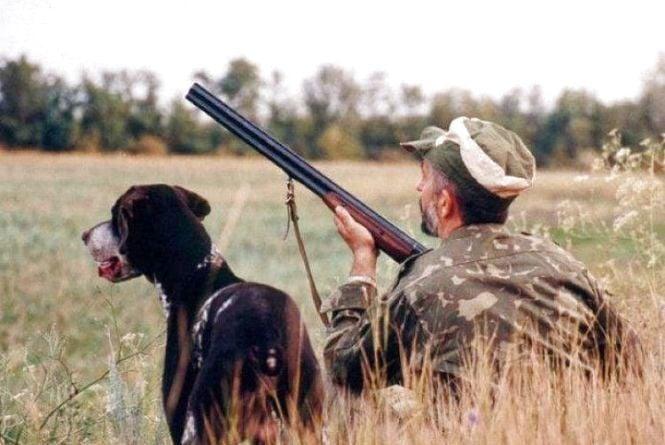 Підготовка до полювання 1