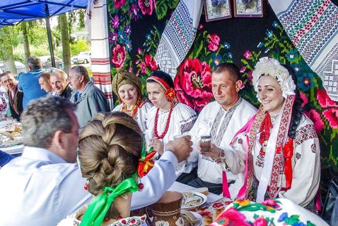 Весілля у Володіївцях: батьки  не дали їм благословення, а вони прожили у парі майже 54 роки