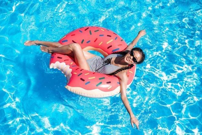 Відпочити біля води не за всі гроші: скільки коштує релакс у вінницьких басейнах