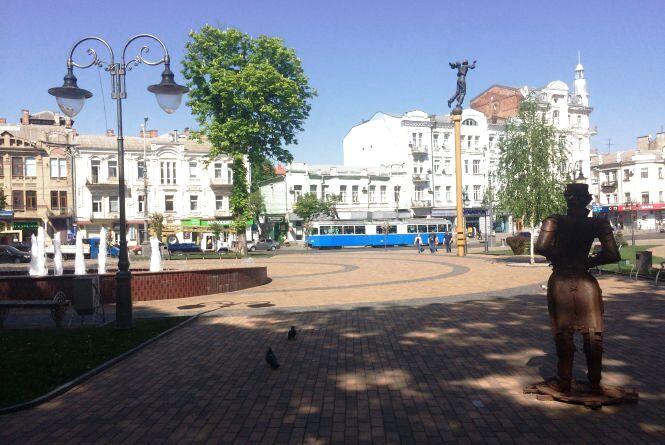 Прогноз погоди в Вінниці на сьогодні, 10 серпня 2019 року