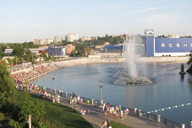 Прогноз погоди в Вінниці на сьогодні, 11 серпня 2019 року