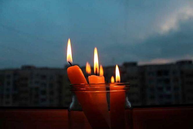 Графік планових відключень світла у Вінниці на наступному тижні (12 - 18 серпня)