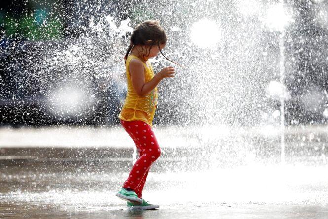 «Очікується найсильніша спека»: синоптик оновила прогноз погоди