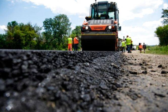 Три кілометри за 70 мільйонів. У Гнівані планують відремонтувати дорогу