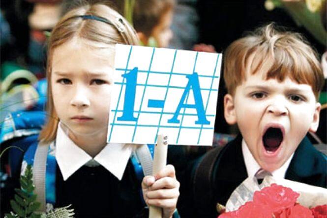 Невакцинованих дітей з 1 вересня в садочок та школу приймати не будуть