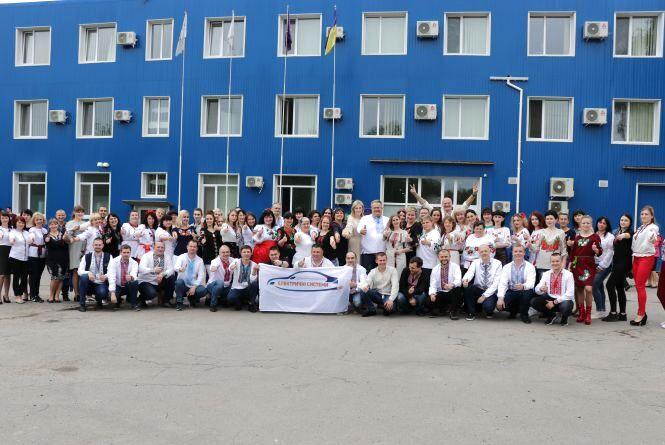 ДП «Електричні системи» запрошує на День відкритих дверей. «Нам є чим пишатися за два роки роботи!» (Новини компаній)