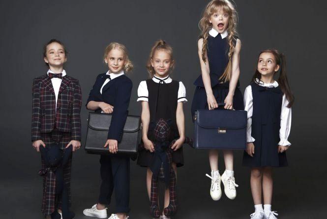 Шкільна мода: скільки коштує одягнути дитину та що радить купувати стиліст