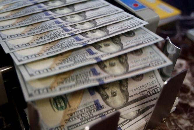Курс валют у Вінниці від НБУ на сьогодні, 16 серпня