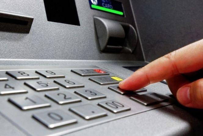 У Калинівському районі невідомі підірвали банкомат та поцупили з нього гроші