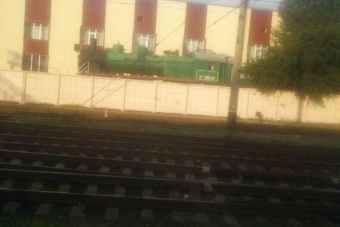 У Жмеринці два залізничники попалися на крадіжці дизпалива на суму понад 50 тисяч гривень