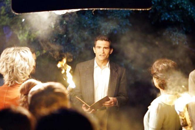 «Заборонений» — у Вінниці: чи варто дивитися фільм про Василя Стуса