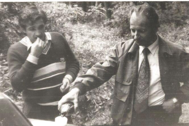 Не стало першого поета «Смерічки». Його пісні співали Івасюк, Яремчук, Зінкевич, Ротару…