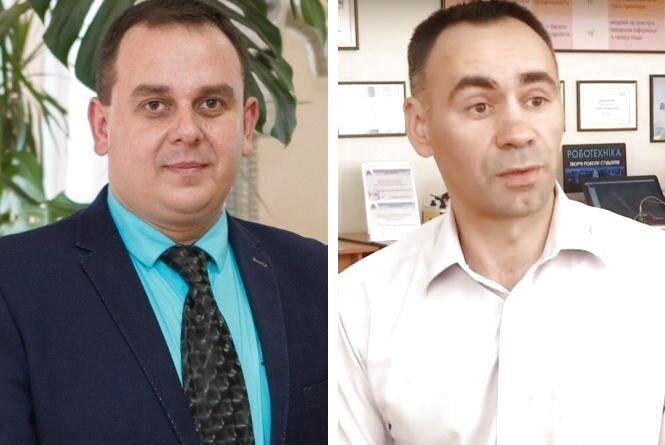 Два вчителі з Вінниці потрапили у ТОП-10 педагогів України