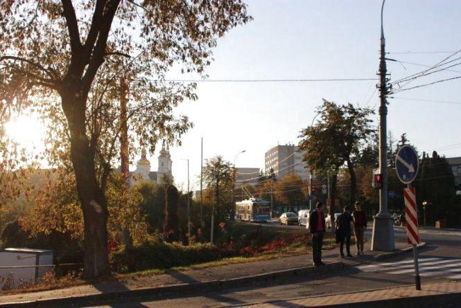 Прогноз погоди в Вінниці на сьогодні, 7 вересня 2019 року