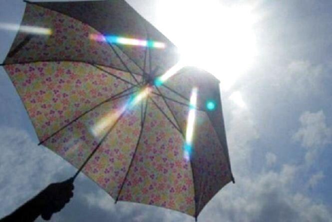 Прогноз погоди в Вінниці на сьогодні, 8 вересня 2019 року
